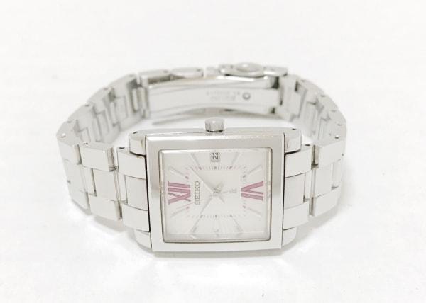 SEIKO(セイコー) 腕時計 ルキア 7N82-0FK0 レディース アイボリー