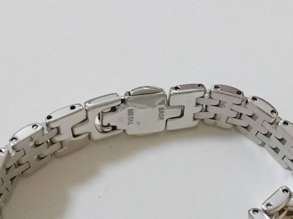 CITIZEN(シチズン) 腕時計美品  EXCEED 5420-H04252Y レディース アイボリー
