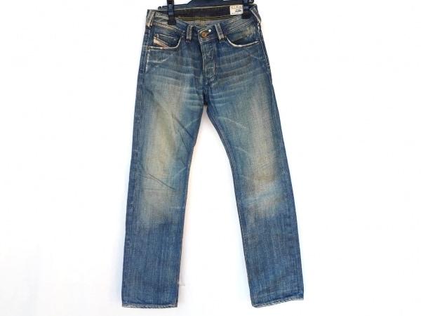 DIESEL(ディーゼル) ジーンズ サイズ28 メンズ新品同様  YARIK ブルー
