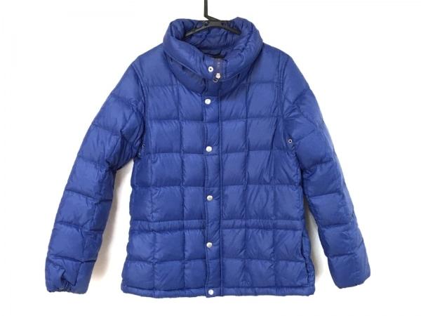 RalphLauren(ラルフローレン) ダウンジャケット レディース ブルー 冬物