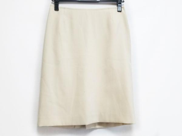 Pinky&Dianne(ピンキー&ダイアン) スカート サイズ38 M レディース美品  アイボリー