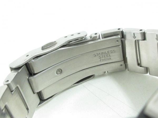 CASIO(カシオ) 腕時計美品  G-SHOCK/MT-G MTG-1200 メンズ 黒
