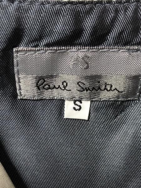 PaulSmith(ポールスミス) ブルゾン サイズS メンズ美品  ライトグレー 春・秋物