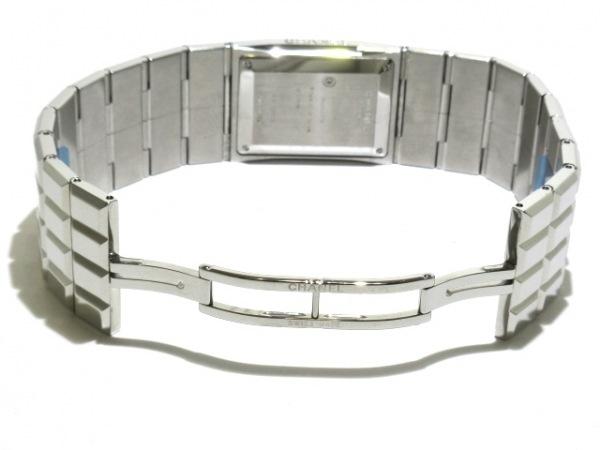 CHANEL(シャネル) 腕時計 ショコラ H0934 レディース シルバー