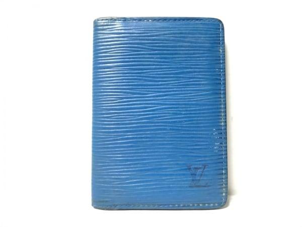 ルイヴィトン カードケース エピ オーガナイザー・ドゥ・ポッシュ M63585