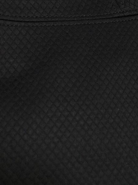フランコフェラーロ スカート サイズ3 L レディース - - 黒 ひざ丈/キルティング