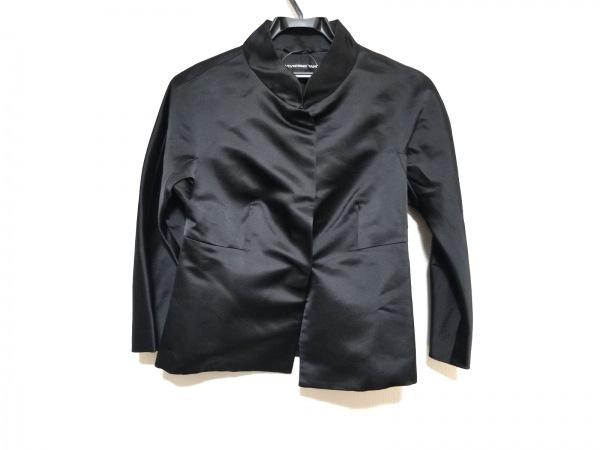 VIVIENNE TAM(ヴィヴィアンタム) ジャケット サイズ0 XS レディース美品  黒