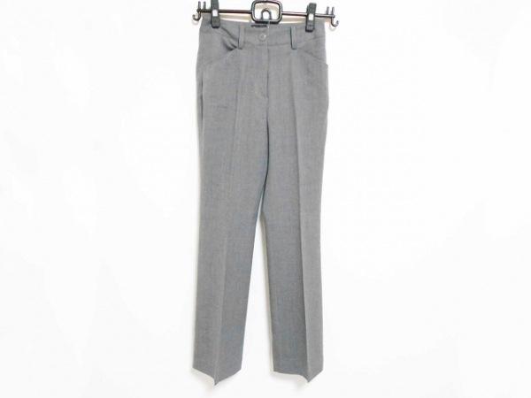 B3 B-THREE(ビースリー) パンツ サイズ28 L レディース美品  グレー