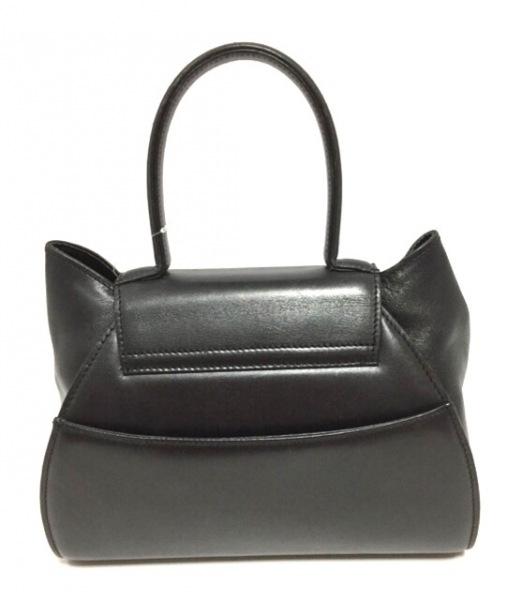 GIVENCHY(ジバンシー) ハンドバッグ - - 黒 レザー