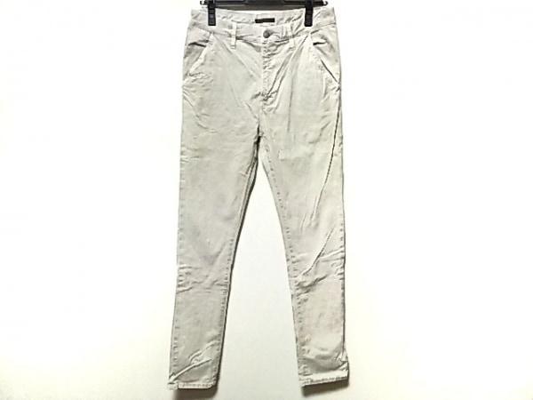 NudieJeans(ヌーディージーンズ) パンツ サイズ29 メンズ グレージュ