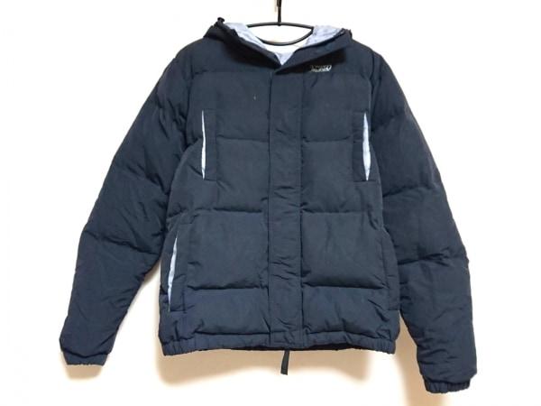 X-GIRL(エックスガール) ダウンジャケット レディース ダークネイビー 冬物