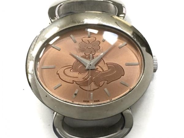VivienneWestwood(ヴィヴィアン) 腕時計 VW-9066 レディース ピンク