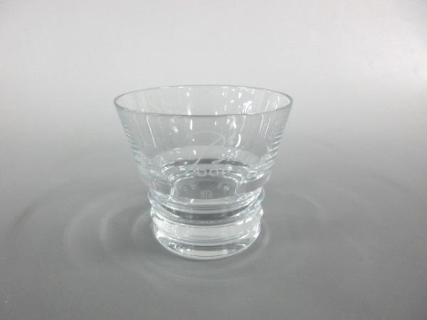 Baccarat(バカラ) 食器新品同様  ベガ クリア クリスタルガラス 1