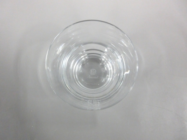 Baccarat(バカラ) 食器新品同様  ベガ クリア クリスタルガラス 2