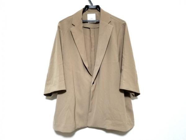 Lui's(ルイス) ジャケット サイズS メンズ美品  ベージュ