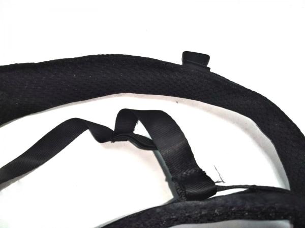 TODAYFUL(トゥデイフル) リュックサック美品  黒 ナイロン