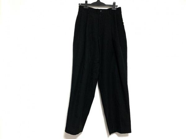 Y's(ワイズ) パンツ サイズS メンズ 黒 for men