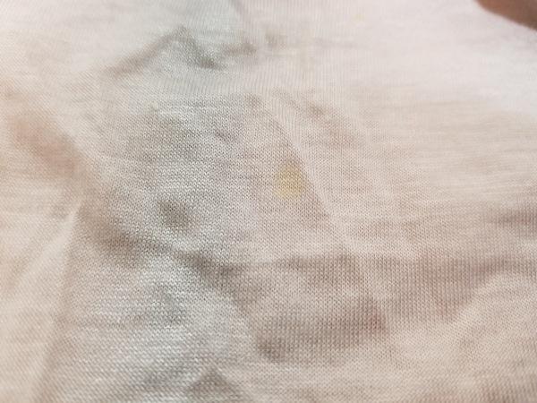 トルネードマート タンクトップ サイズ表記なし メンズ美品  ピンク×グレー