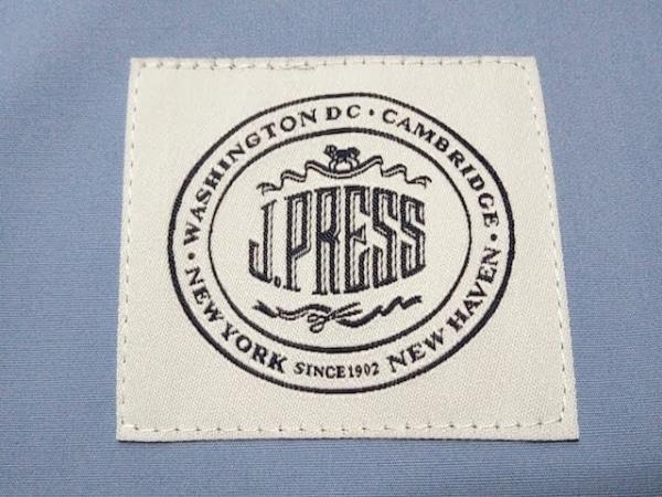 J.PRESS(ジェイプレス) コート サイズ11 M レディース ベージュ 冬物