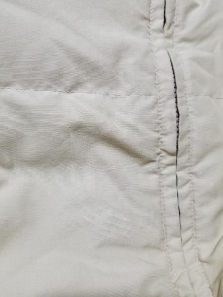 自由区/jiyuku(ジユウク) ダウンジャケット サイズ38 M レディース イエロー 冬物