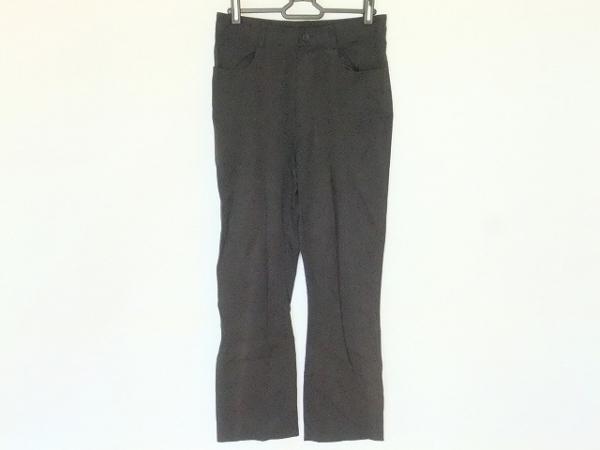 CalvinKlein(カルバンクライン) パンツ サイズ4 XL メンズ 黒