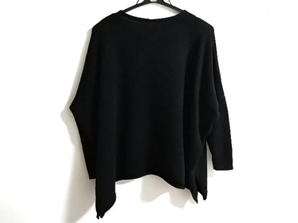 L'Appartement(アパルトモン) セーター レディース美品  ダークネイビー