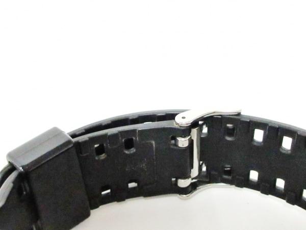 CASIO(カシオ) 腕時計美品  G-SHOCK GA-300BA メンズ シルバー