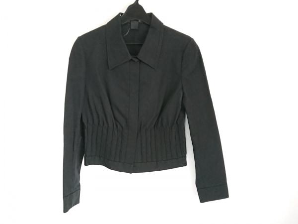VIVIENNE TAM(ヴィヴィアンタム) ジャケット サイズ2 S レディース 黒