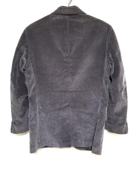 BOGLIOLI(ボリオリ) ジャケット サイズ44 S メンズ美品  パープル コーデュロイ