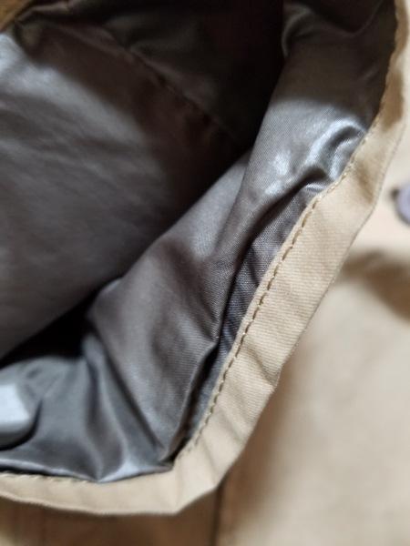 TOMORROWLAND(トゥモローランド) ジャケット サイズM メンズ美品  ベージュ