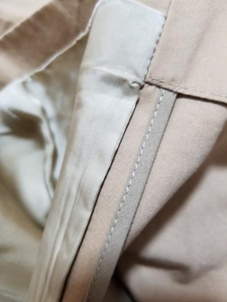 TOMORROWLAND(トゥモローランド) ジャケット サイズ46 XL メンズ美品  ベージュ
