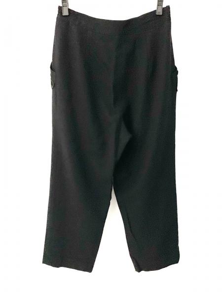 ROSSA(ロッサ) パンツ サイズ44 L レディース 黒