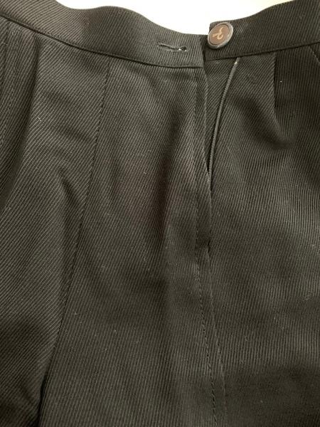 ROSSA(ロッサ) パンツ サイズ42 L レディース美品  黒 IMPORT ROSSA