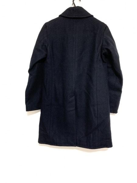ORCIVAL(オーシバル) コート サイズ16 メンズ美品  ネイビー 冬物