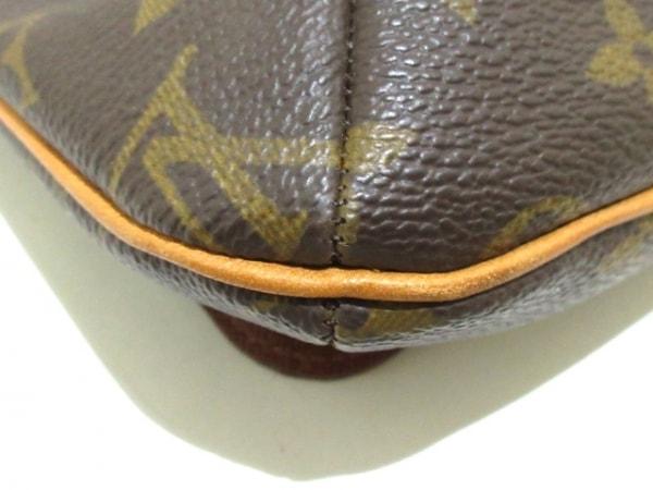 ルイヴィトン ショルダーバッグ モノグラム美品  M51258 モノグラム・キャンバス