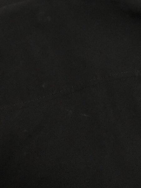 ドルチェアンドガッバーナ 長袖シャツブラウス サイズ40 M レディース美品  黒