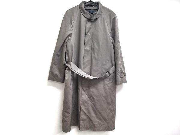 DURBAN(ダーバン) コート サイズL メンズ グレー 春・秋物