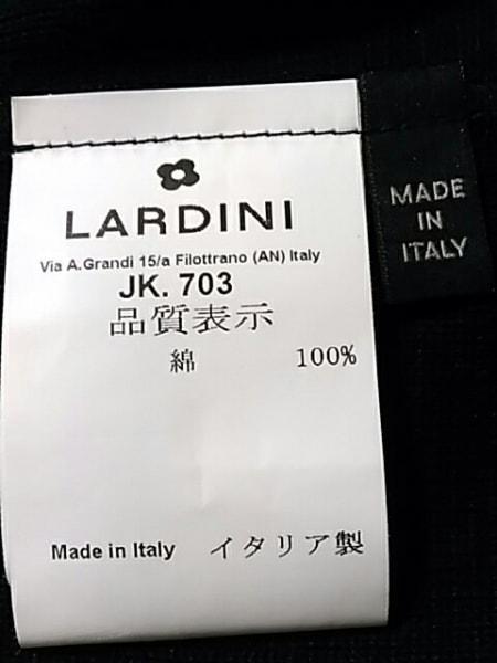 lardini(ラルディーニ) ジャケット サイズS メンズ ダークネイビー
