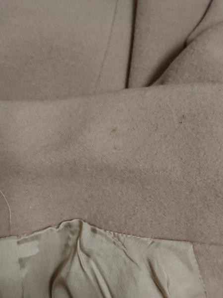 PICONE(ピッコーネ) ジャケット サイズ38 S レディース ベージュ 6