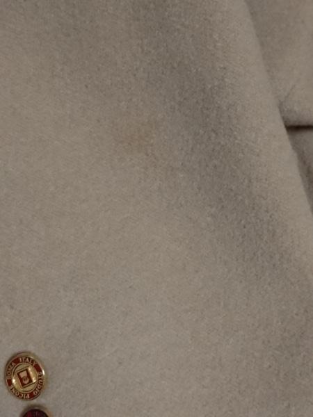 PICONE(ピッコーネ) ジャケット サイズ38 S レディース ベージュ 9
