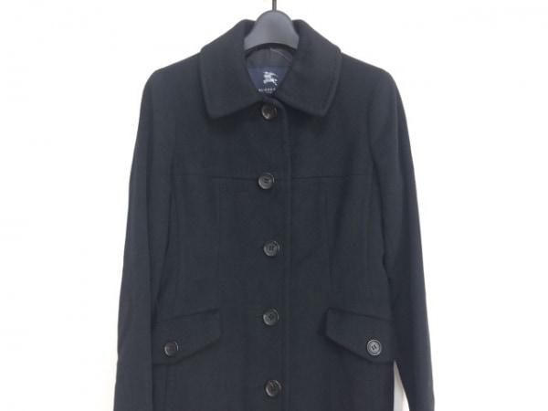 Burberry LONDON(バーバリーロンドン) コート サイズ40 L レディース 黒 冬物