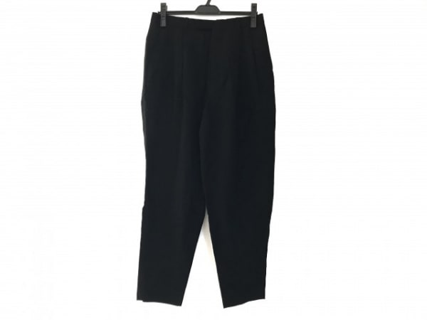 ラッドミュージシャン パンツ サイズ42 L メンズ - 黒 フルレングス 1