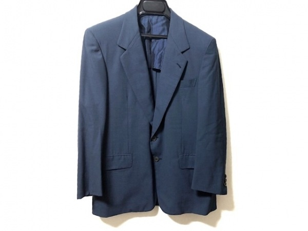 Brioni(ブリオーニ) ジャケット サイズ38 M メンズ美品  ネイビー