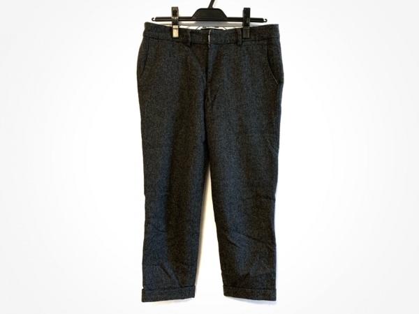 TODAYFUL(トゥデイフル) パンツ サイズ38 M レディース グレー