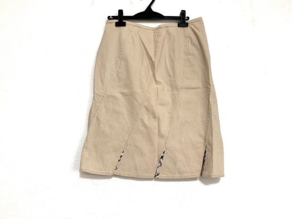Burberry LONDON(バーバリーロンドン) スカート サイズ15 L レディース美品