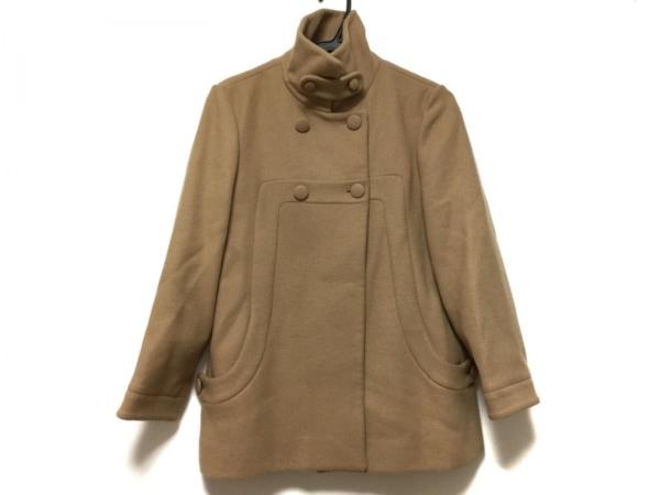 MARNI(マルニ) ジャケット サイズ40 M レディース ベージュ