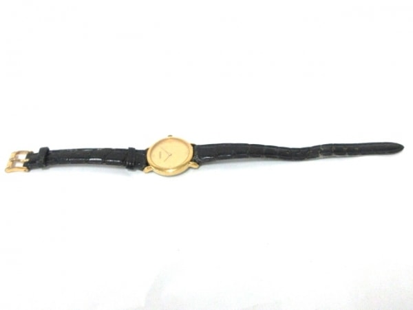 RADO(ラドー) 腕時計 204.3590.2/204.3591.2 メンズ ゴールド