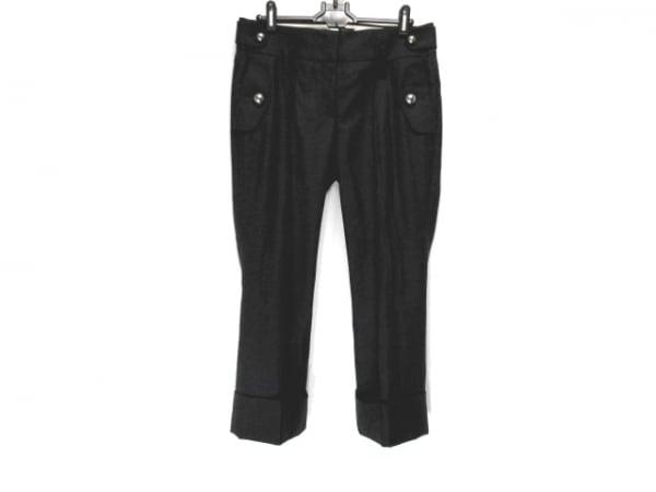 COTOO(コトゥー) パンツ サイズ40 M レディース 黒