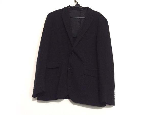 JOSEPH HOMME(ジョセフオム) ジャケット サイズ50 メンズ 黒