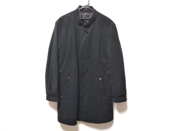 Guy Laroche(ギラロッシュ) コート サイズLL メンズ美品  黒 冬物